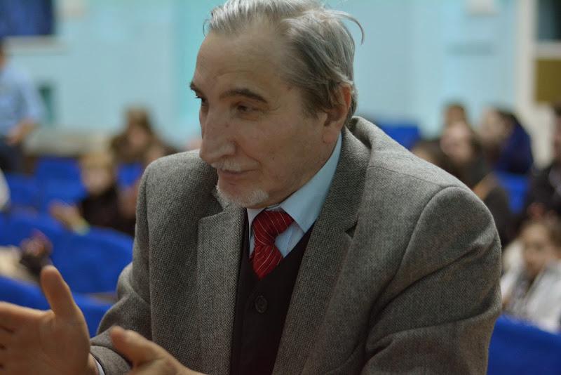 Ioan V. Maftei-Buhăiești