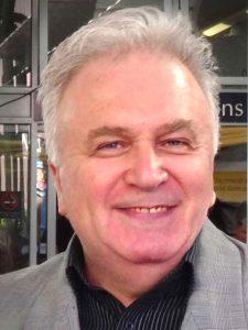 George Roca
