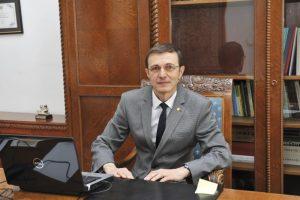 Acad. Ioan-Aurel Pop, Președintele Academiei Române