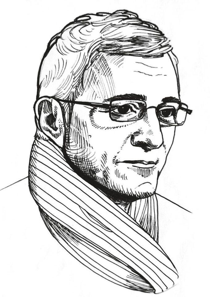 Acad. Ioan-Aurel Pop